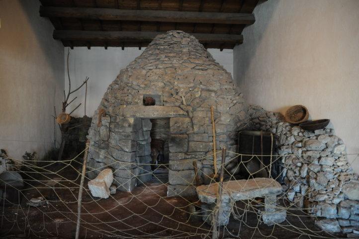 Capanna Pastorale - Majella - vista totale