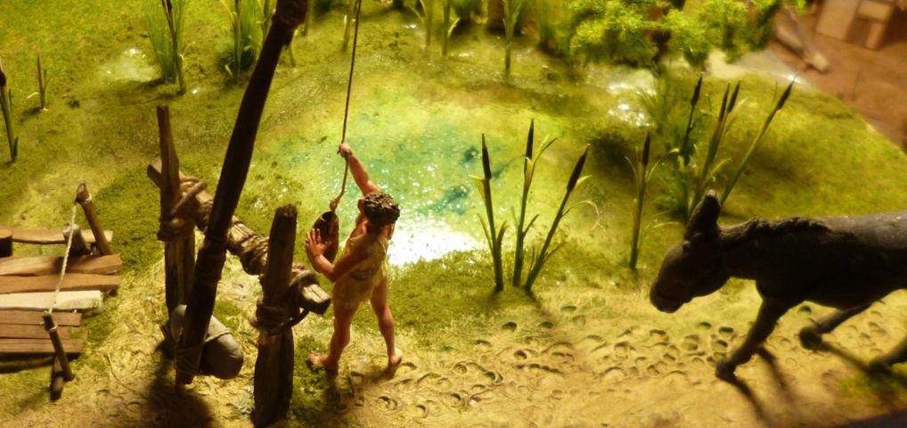 Attività Umane sulla Costa Pugliese 2000 anni fa