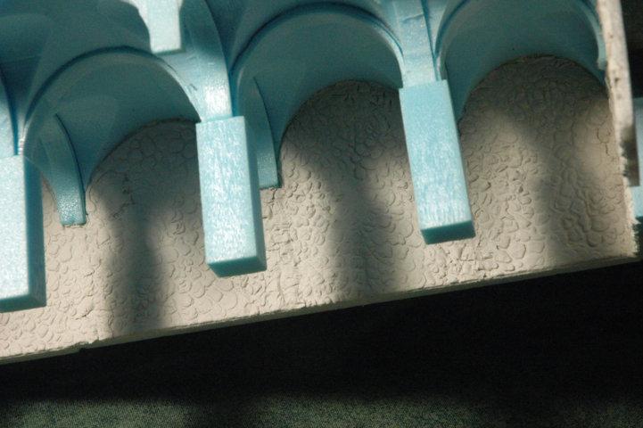 Cantine Vaselli - realizzazione grandi cantine - diorami
