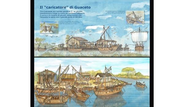 Pannelli Torre Guarceto 1